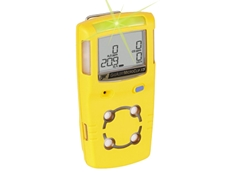 Rent the BW Gas Alert MicroClip Confined Space Gas Detector from TechRentals