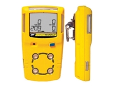 BW Gas Alert MicroClip confined space 4-gas detector