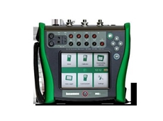 Rent the Beamex MC6 advanced field calibrators from TechRentals