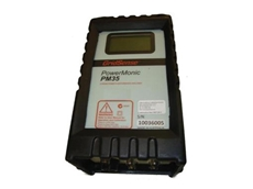 CHK PM35 Power Quality Analysers / data loggers