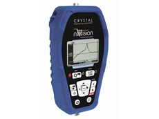 Rent the Crystal nVision 30bar IS NATA pressure calibrators from TechRentals