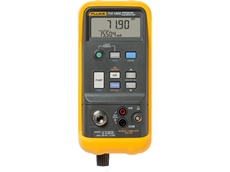 Rent the Fluke 719 Electric Pressure Calibrator from TechRentals