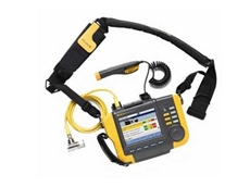 Rent the Fluke 810 vibration testers from TechRentals