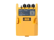 Rent the Fluke CertiFiber Pro MM-SM optical loss test set from TechRentals
