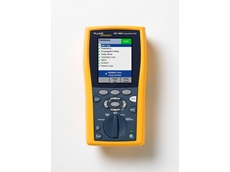 Fluke DTX-1800 Cable Analyser