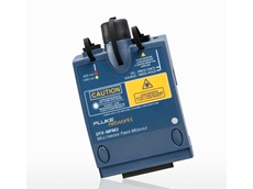 Rent the Fluke DTX-MFM Multimode Fibre Adapters for DTX Cable Analysers from TechRentals