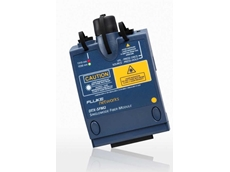 Fluke DTX-SFM2 fibre adaptor for DTX cable analyser