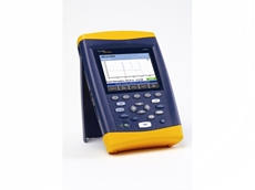 Fluke Optifiber single mode OTDR