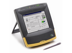 Rent the Fluke Optiview Pro Gigabit Series III LAN Analysers from TechRentals