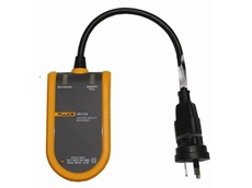Rent the Fluke VR1710 Single-Phase Voltage Quality Recorders from TechRentals