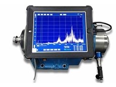 Rent the GTI spindle vibration analyser and balancing system from TechRentals