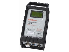 Gridsense PowerMonic PM45 Portable Power Recorder