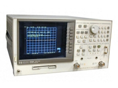 HP 8753D 6 GHz Vector Network Analyser