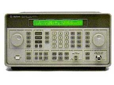Rent the HP/Agilent 8648D-1E5 4GHz signal generators from TechRentals