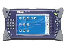 Rent the JDSU MTS-4000 OTDR with E4136FCOMP-MA from TechRentals