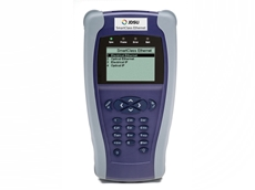 Rent the JDSU SmartClass 10 Mb and 1 Gb Ethernet testers from TechRentals
