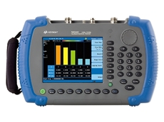 Rent the Keysight N9344C Spectrum Analyser with Tracking Generator from TechRentals