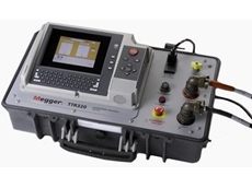 Rent the Megger 3-Phase Transformer Testers from TechRentals