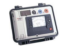 Rent the Megger S1-1052 10kV high current insulation resistance testers from TechRentals
