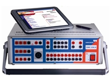 Rent the Omicron CMC256-6 EP Advanced Protection Relay Test Systems from TechRentals