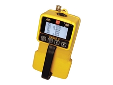 RKI EAGLE 2 portable gas detector