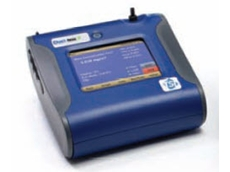TSI 8530 aerosol monitor and logger