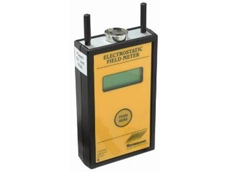 Rent the Vermason 222 Electrostatic Field Meter at TechRentals