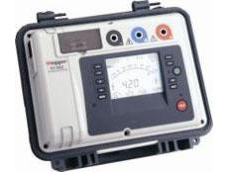 S1-552 high current insulation resistance tester from TR