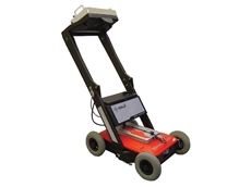 Seba KMT ground penetrating radar available for rent from TechRentals (TR)