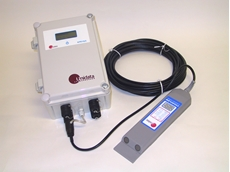 TechRentals now hire Unidata open channel liquid flow loggers