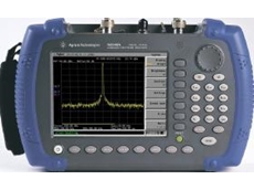 Test and measurement equipment from Techrentals