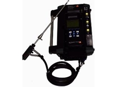 Testo 350XL Portable Flue gas analyser from TechRentals
