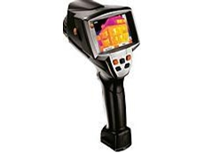 Testo 880-3 thermal imager