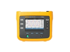 Fluke 1738 Three-Phase Power Logger