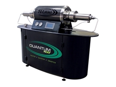 Quantum NXT electric servo pump