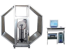 Impact testing machines from Technical and Scientific Equipment Co