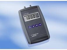 EMA 200 portable digital pressure gauge