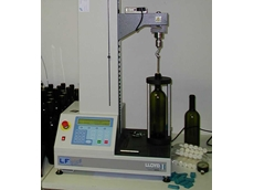 Food/beverage packaging analysis available from Technical and Scientific Equipment Co