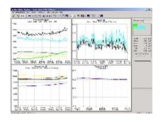 bbe range of online algae monitor