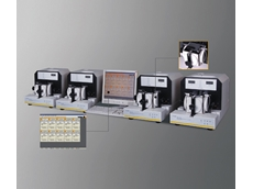 Oxygen transmission rate test system from TSE