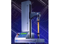 Plastic testing machines now available from Technical and Scientific Equipment Co