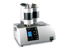 A wide range of experiments can be carried out with TMA 402 Hyperion thermo mechanical analysers