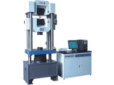 Sans tensile and compression testing machines