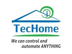 Compact and solid tv lifts and desk lifts from Techome