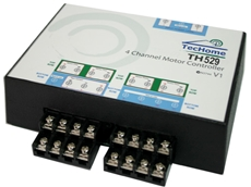 TecHome Controllers – We Can Control and Automate Anything