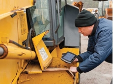 Using a paperless crane inspection application to inspect cranes will minimise human errors, simplify the inspection process in the field, and save time, money and paper