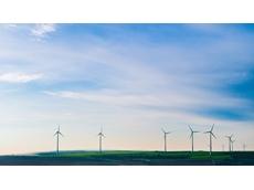 Civil Engineering Windfarm