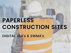 Safe Work Method Statement (SWMS) and Job Safety Analysis (JSA) through Pervidi Paperless Safety Solution