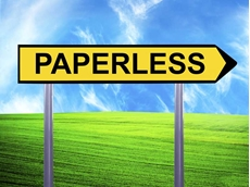 The new paperless solution for manufacturing