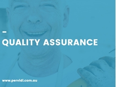 Paperless quality assurance with Pervidi inspection software